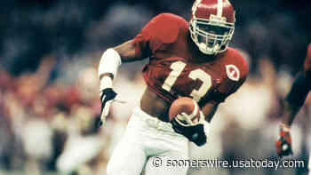 Former Alabama, Dallas Cowboys safety George Teague weighs in on latest SEC news - Sooners Wire
