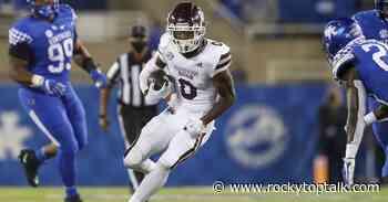 Tennessee Football: Heupel, Jones talk addition of WR JaVonta Payton - Rocky Top Talk