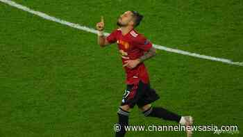 Football: Man Utd defender Telles sidelined with ankle injury - CNA