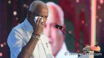 No one pressurised me, I resigned on my own, says BS Yediyurappa; BJP central observers to elect new Karnataka CM
