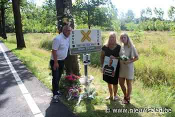 Gevaarlijke Kinrooiersteenweg in Neeroeteren krijgt vrijliggend fietspad