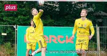 TSV Pfungstadt nach drei Heimsiegen wieder Spitzenreiter - Lauterbacher Anzeiger