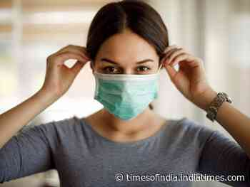 Coronavirus: How can we avoid a COVID third wave? AIIMS Chief answers - Times of India
