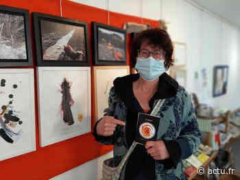 Insolite. À Dammarie-Les-Lys, cette artiste crée la brigade anti-morosité - actu.fr