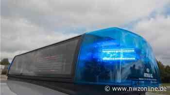 Tödlicher Unfall in Westerstede: 21-jähriger Motorradfahrer kommt nach Überholmanöver von Straße ab - Nordwest-Zeitung