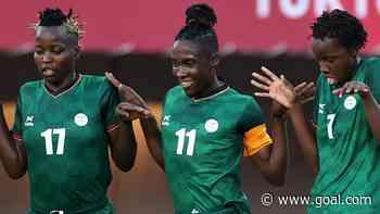 Olympics football: 'No doubt Banda & Zambia will showcase talent vs Brazil' - Kamanga