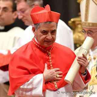 Hij was jaren een van de machtigste mensen binnen het Vaticaan. Nu komt hij ten val