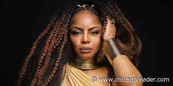 Leela James makes vital modern soul on See Me