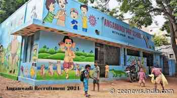 Anganwadi Recruitment 2021: Vacancies for 5th and 9th pass candidates, No exam required, know important details