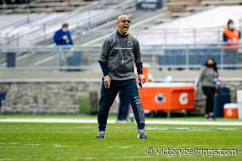 Penn State Football recruiting: What's left for Nittany Lions to do in 2022? - Victory Bell Rings