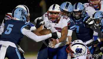 Auburn football: Damari Alston commit makes 2021 crucial for Jarquez Hunter - Fly War Eagle