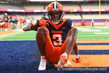 Syracuse Football: My pick 6 players to make an impact in 2021 - Inside the Loud House