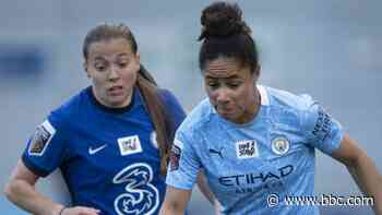 Football Manager: Developers working on 'multi-year project' to add women's teams to video game - BBC News