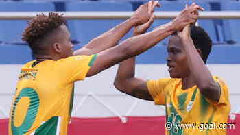Olympics football: Kodisang, Banda & African talking points from matchday two