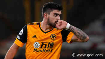 'He plays with Ronaldo – what a man!' - Coady says Arsenal-linked Neves has 'world at his feet'