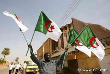 Argelia y EEUU examinan los asuntos bilaterales y regionales - Agencia EFE