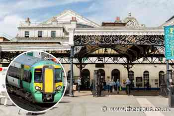 Southern Rail and Thameslink introduce reduced timetable