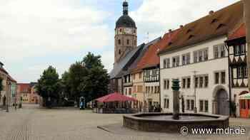 Sangerhausen: Fünf Tipps für einen Besuch in der Rosenstadt - MDR