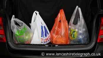 Warning to people shopping at Tesco, Asda, Aldi, Lidl, Morrisons or Sainsbury's