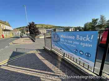 Rossendale: new cash to lure shoppers