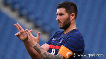 Gignac insists France are 'still in the battle' as they aim to keep Olympic dream alive