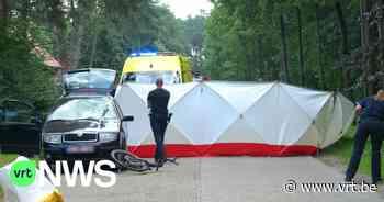Fietser die zwaargewond raakte bij ongeval in Vorselaar, overleden in ziekenhuis - VRT NWS