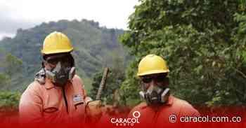 Se inició instalación de puente metálico para recuperar movilidad en Arauca - Caracol Radio