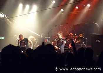 """Estate Viscontea: sul palco del Castello di Legnano saliranno gli """"Exodus"""" - LegnanoNews"""