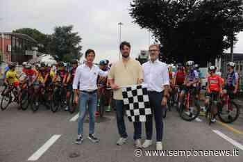 Pino Cozzi e Targa D'Oro Città di Legnano le classiche US Legnanese - Sempione News