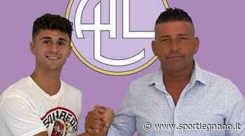 Legnano, dalla Primavera del Brescia un giovane Under per Mister Sgrò - SportLegnano.it - SportLegnano.it