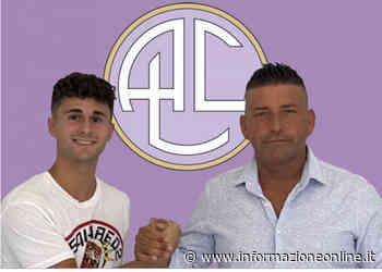 Serie D, ecco un altro giovane di belle speranze per il Legnano: Alberto Barazzetta - InformazioneOnline.it