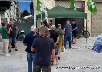 Legnano Referendum sulla giustizia Lega-Radicali: la raccolta firme prosegue anche a Legnano - LegnanoNews.it