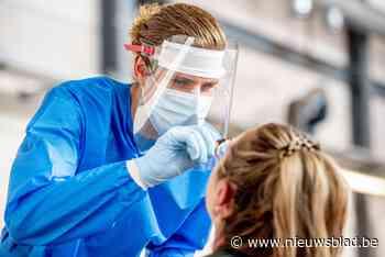Aantal nieuwe besmettingen neemt af in Mechelse regio, 91% van de volwassenen is gevaccineerd