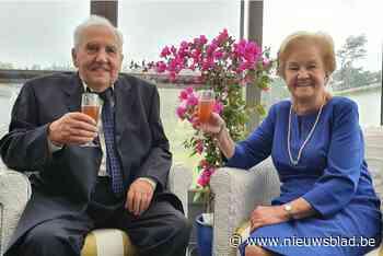 Opglabbeekse tweeling overwon corona en viert nu 95ste verjaardag