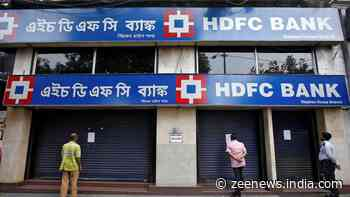HDFC Bank overdraft scheme: Avail overdraft up to Rs 10 lakh based on 6-month bank statement; know eligibility, duration and more