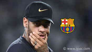 Neymar & Barcelona end legal dispute in 'amicable fashion' after four years