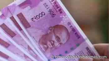 No estimate of black money stashed in Swiss Bank for the last 10 years: Finance ministry