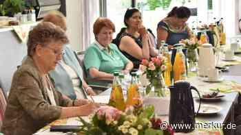 Haar: Diese Damen unterstützen Seniorenheim-Bewohner seit 34 Jahren - Merkur.de