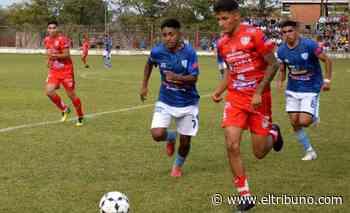 Atlético San Pedro venció a Río Grande y jugará la final - El Tribuno.com.ar