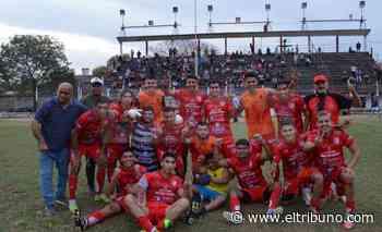 Atlético San Pedro derrotó a Río Grande y pasó a la final del torneo anual - El Tribuno.com.ar