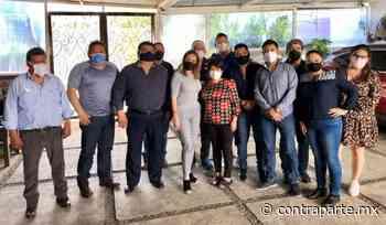 Paola Angón apoyará a los centros de abasto de San Pedro Cholula - Noticias de Hoy Puebla | Contraparte | Periodismo en Equilibrio | - Contraparte