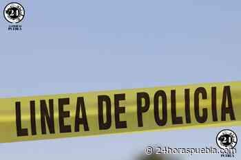 Asesinan a policía de San Pedro Cholula cuando viajaba sobre carretera a Huejotzingo - 24 Horas El Diario Sin Límites Puebla