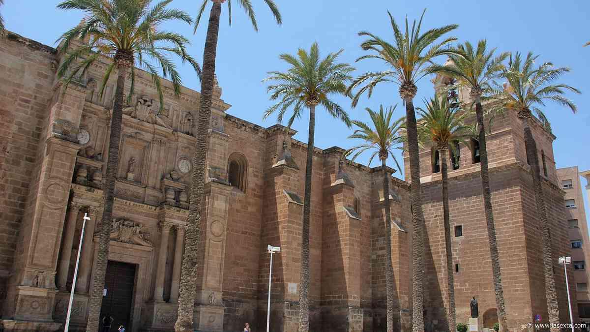 Catedral de la Encarnación de Almería: 5 curiosidades que probablemente no sabías - Viajestic