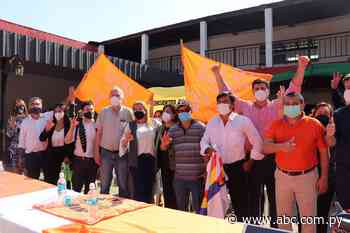 Opositores consensuan lista para Junta Municipal en Encarnación - Nacionales - ABC Color