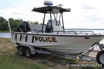 OPP update on body recovered from Lake Nipissing