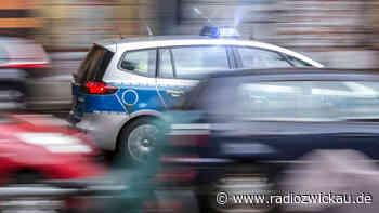 Von dem Angreifer mit Schwert in Neuplanitz fehlt jede Spur - Radio Zwickau