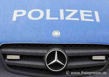 Kind bei Unfall in Zwickau verletzt - Freie Presse