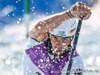 Slalomkanute Tasiadis holt Bronze im olympischen Finale - Radio Zwickau