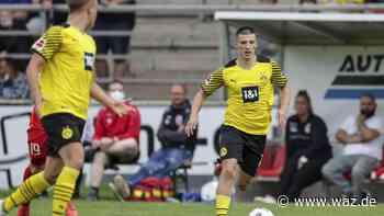 3. Liga: Aufsteiger BVB II feiert Auftaktsieg in Zwickau - WAZ News