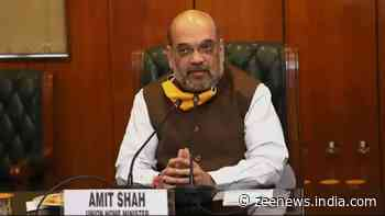 Assam-Mizoram border dispute: Home Minister Amit Shah asks Chief Ministers to resolve issue